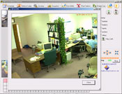 GBS Enterprise Surveillance System